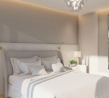 Residência KD - Suite