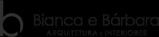 Bianca e Bárbara Arquitetura